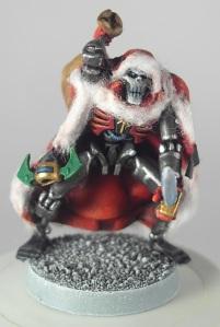 Santa Cron